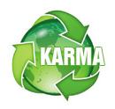 Karma - Fair produzierte Produkte