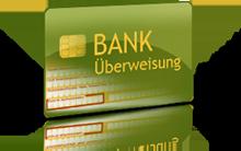 bankovni prijenos