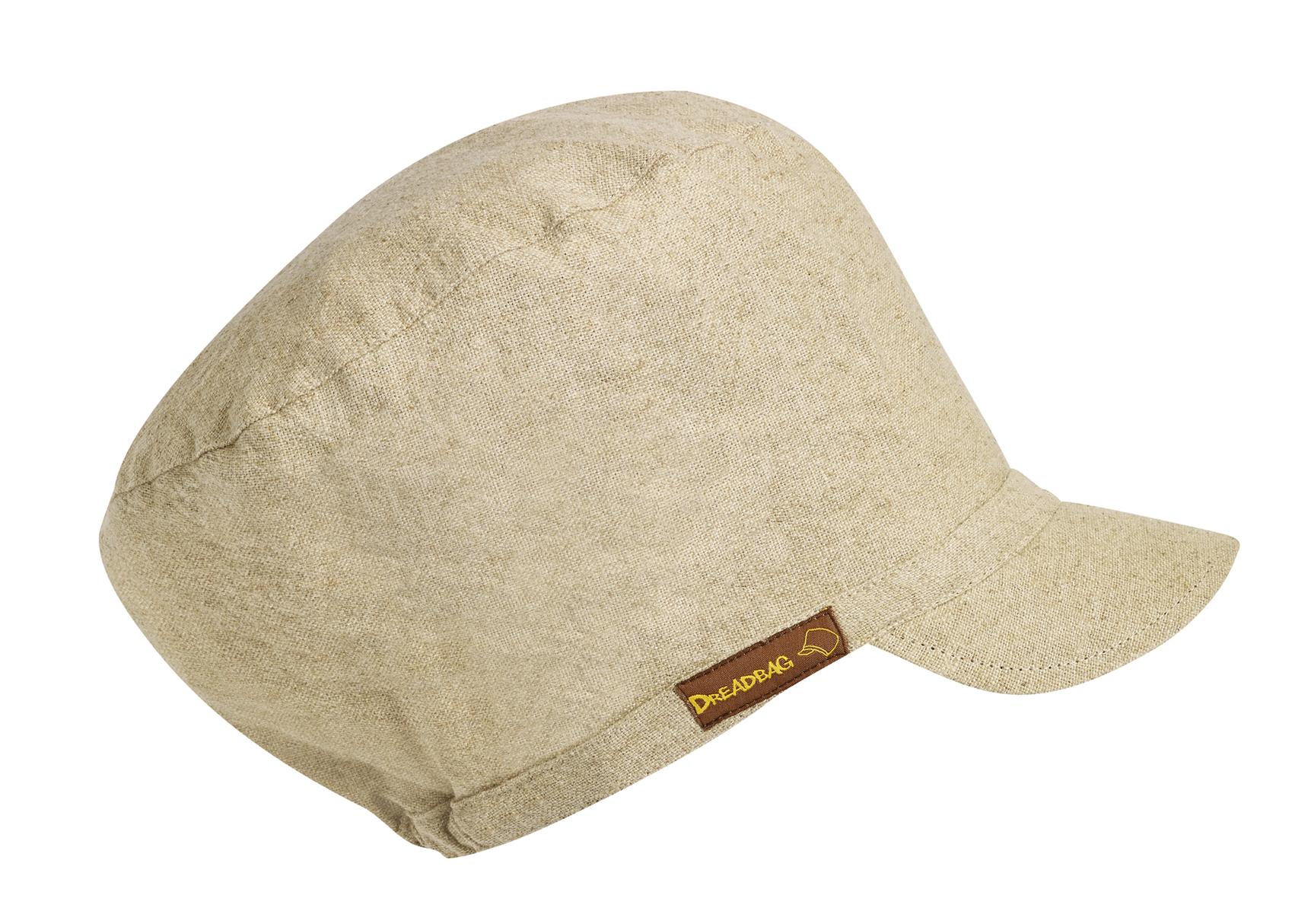 Hanf Dreadbag Dreadmütze kaufen