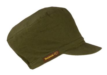 Rastamütze Grün / Khaki / Army