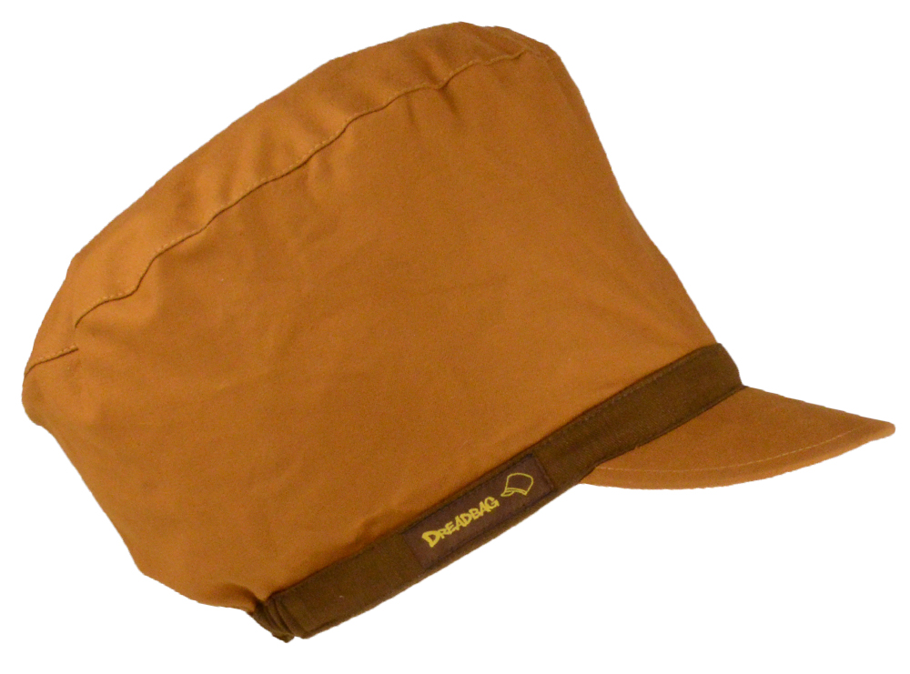 Lichtbruin Dreadbag Canvas