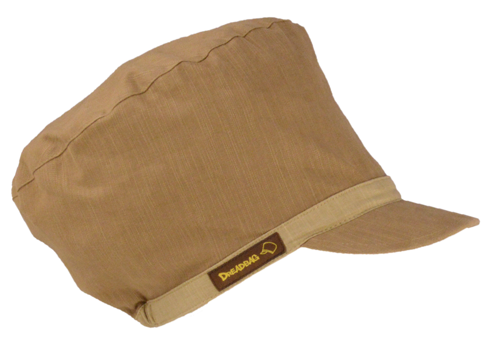 Light beige Dreadbag Canvas