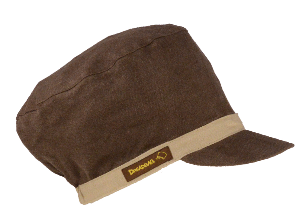 Anart Brown Dreadbag