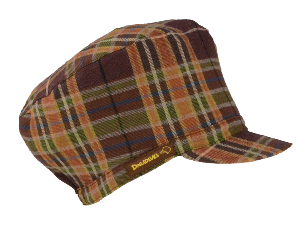 Dreadbag Dreadlocks Cap Rastamütze köp