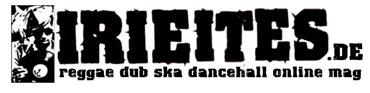 Irieites.de - Reggae Online Magazin