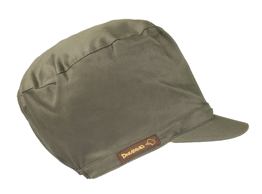 Jah Army Dreadbag Canvas