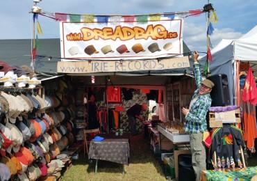 Dreadbag Festival Saison 2016