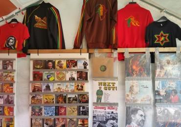 Reggae Jacken und Rastafari Kleidung