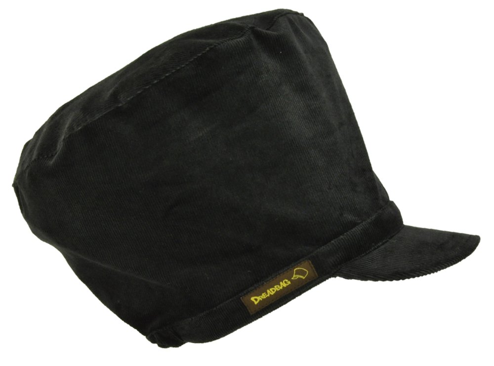 Cabo Black Dreadbag