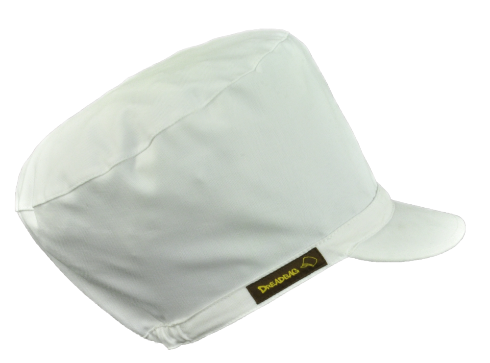 Canvas de Dreadbag Branco