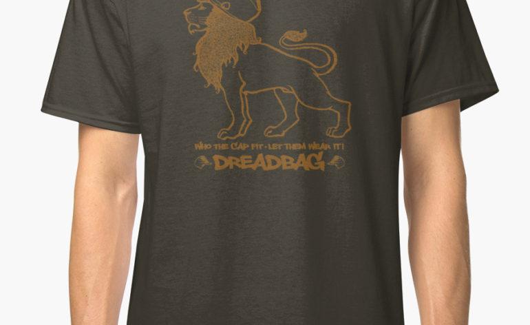 Dreadbag.de - T-Shirt