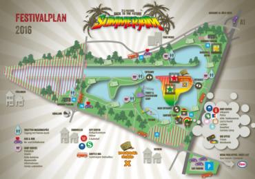Summerjam Reggae Festival 2016