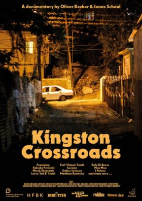 Kingston Crossroads - The Movie