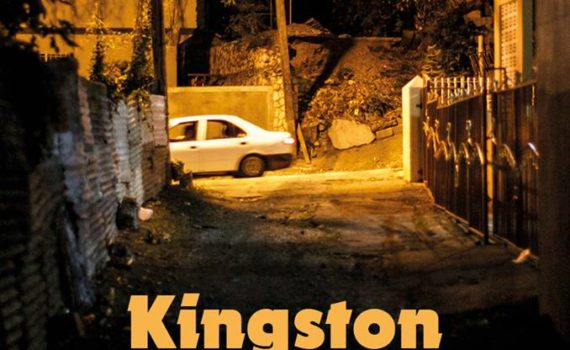 Kingston Crossroads - The Movie