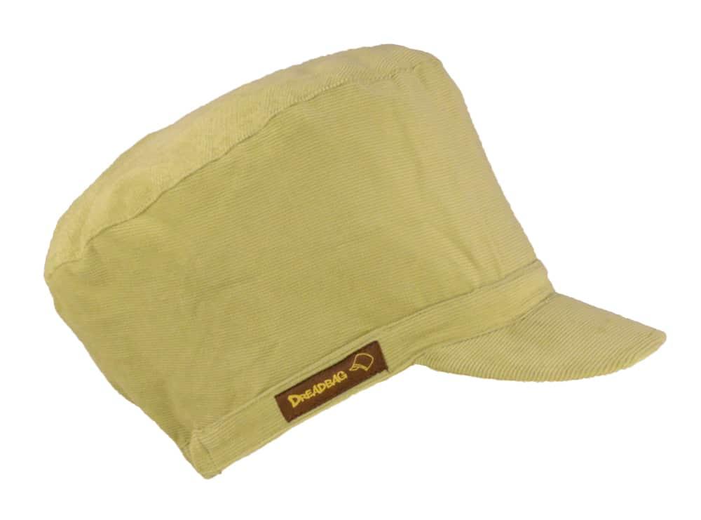 Grüne Dreadlocks Mütze kaufen