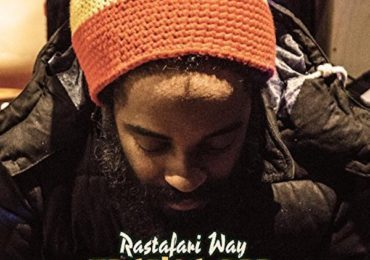 "Teacha Dee - Reggae Roots Album ""Rastafari cesta"""