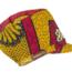 Africa Edition Reggae Cap
