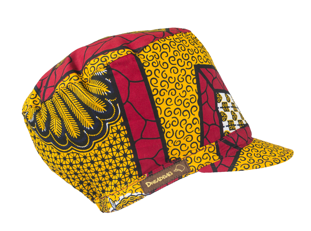 Africa Edition Dreadbag cotton