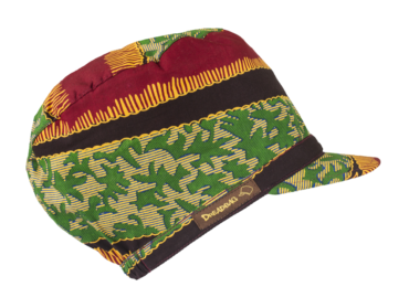 Dreadlocks cap