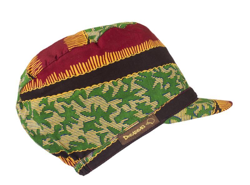 Dreadlocks Mütze