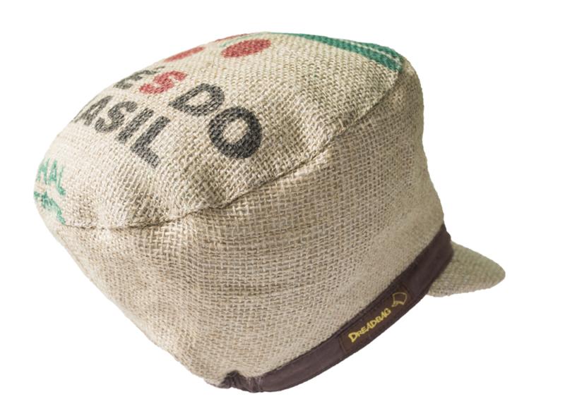 Coffeebag Rasta Cap