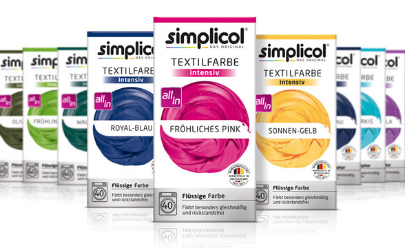 Simplicol color a color