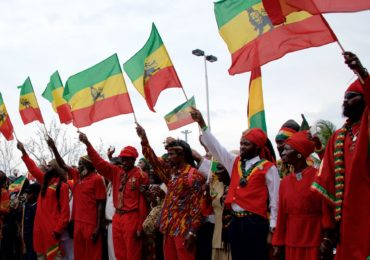 Rastafara Flag - Rastafari Movement