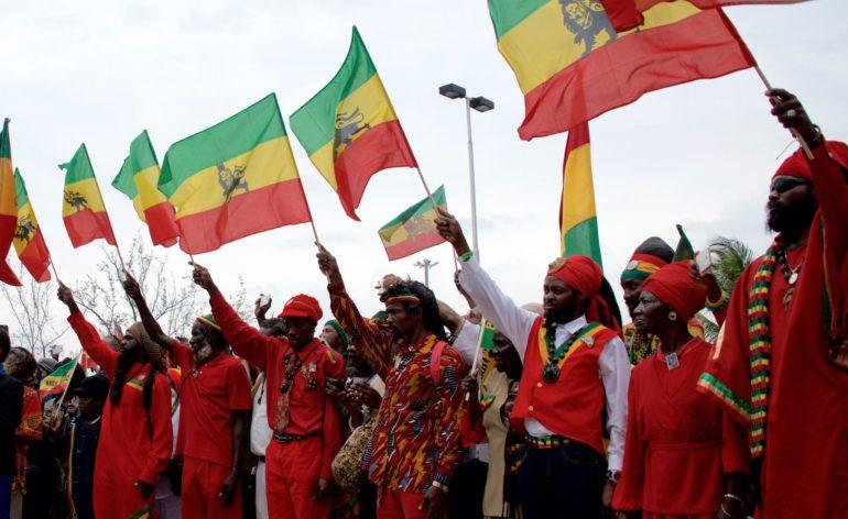 Rastafara Flag - Rastafari Movement