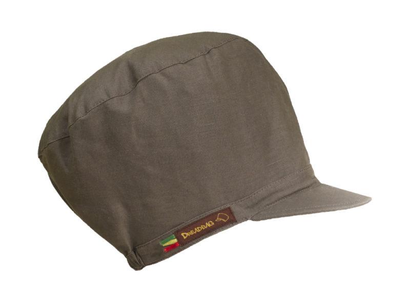 Rastafari Jah Army Cap