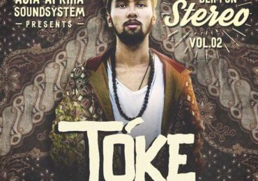 Toke - Deh Pon Download Stereo Vol2 Mixtape
