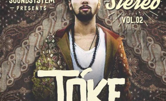 Toke - Deh Pon Stereo Vol2 Mixtape downloaden