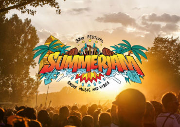 Summerjam Festival 2018 Cologne Germany