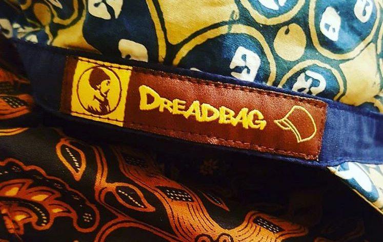 Limitierte Batik Ras Muhamad Dreadbag Edition