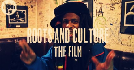 Dreadbag apoiou Roots and Culture