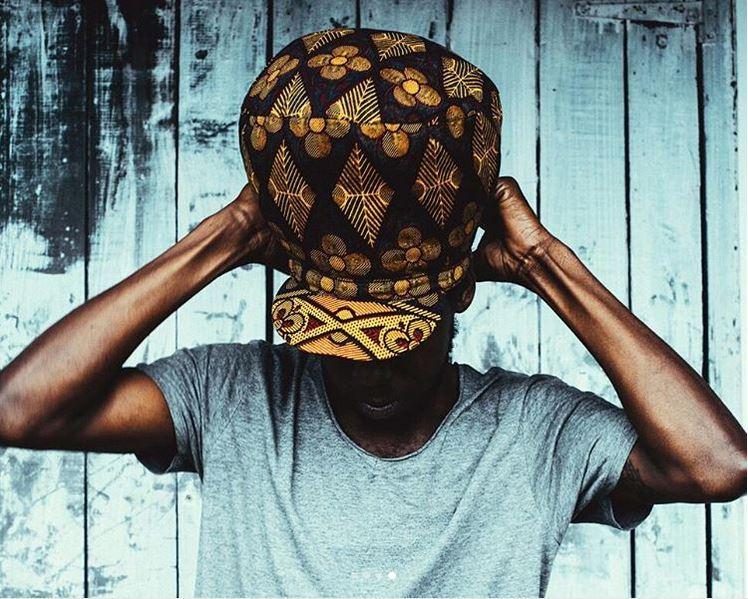 Ras Jammy - Suns of Dub - Rasta Crown - Headwear