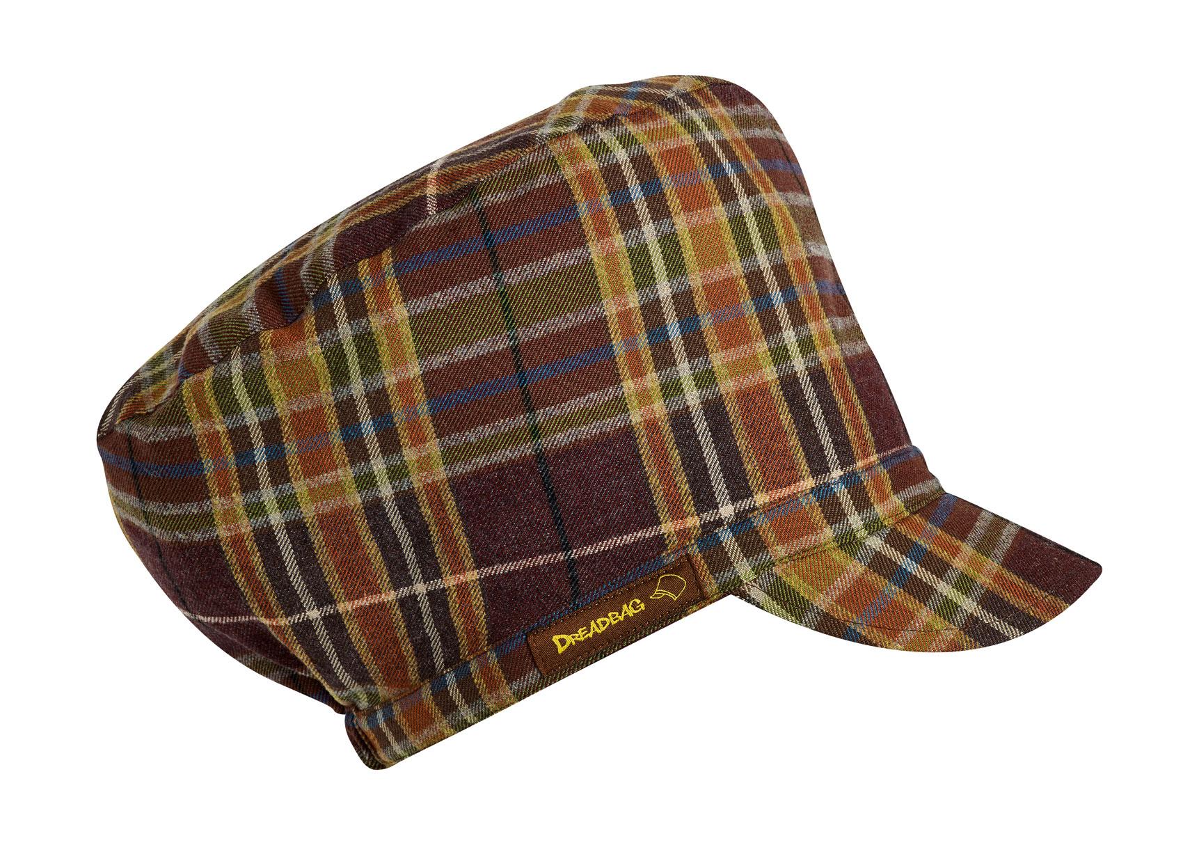 Dreadbag Dreadlocks Mütze Rastamütze kaufen