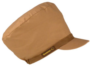 Dreadlocks cappello in beige