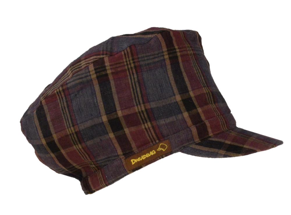 拉斯塔帽子