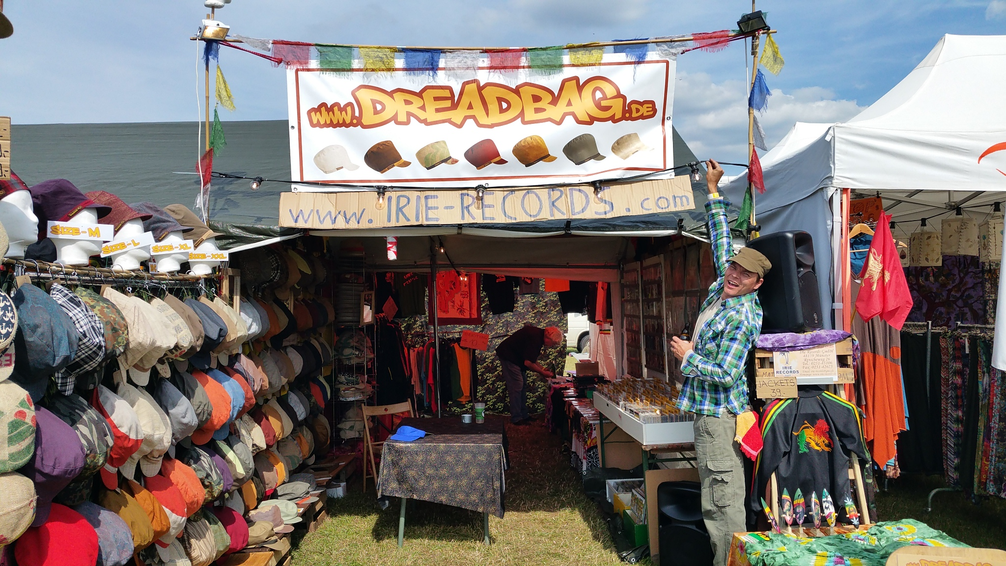 Dreadbag Reggae Festival Season 2016