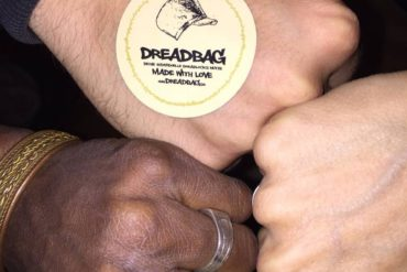 Dreadbag - Eis Ideologie an Philosophie
