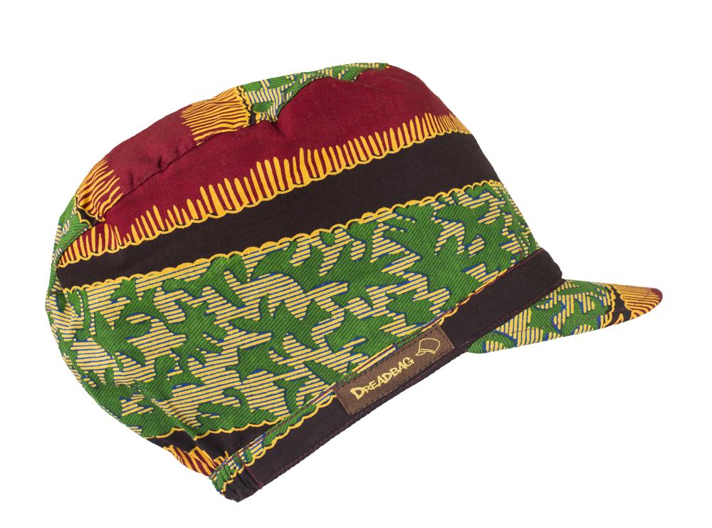 Neue Dreadbag Afrika Edition erhältlich