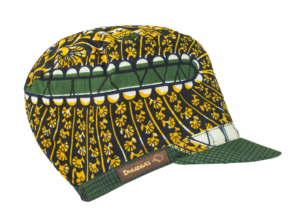 Afrika Dreadlocks Cap