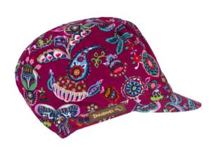 Hippie Goa Rasta գլխարկը