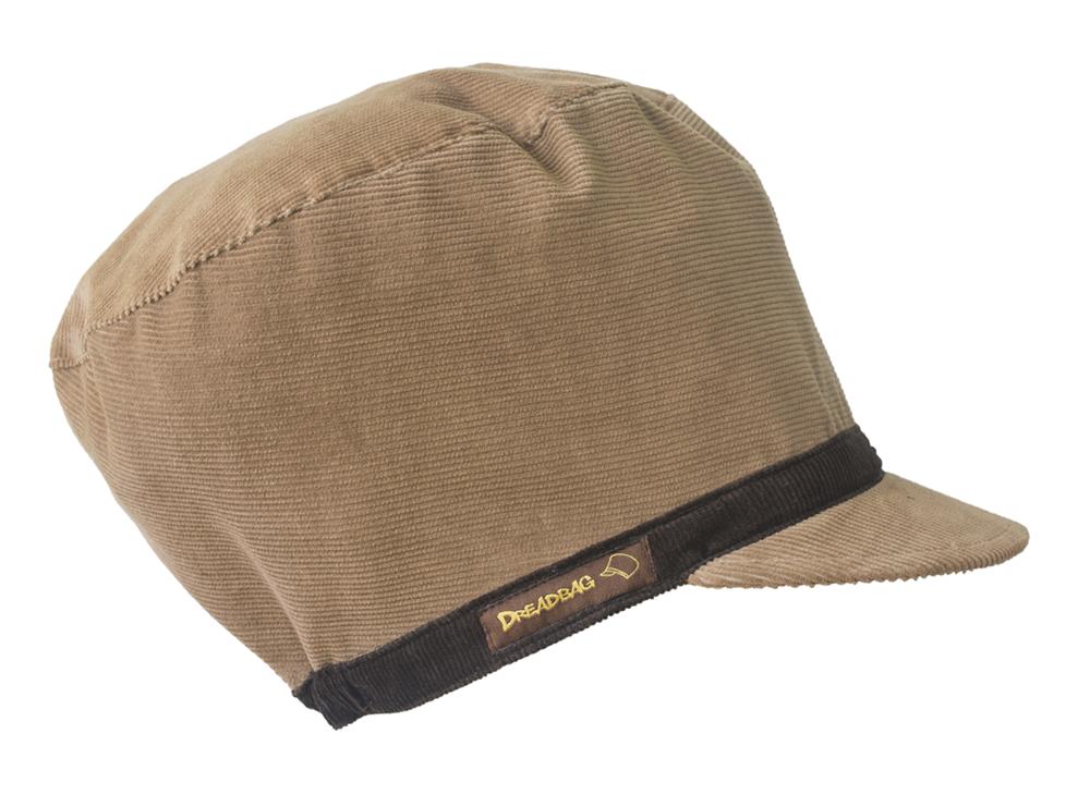Dreadbag Cord - Dreadlocks Mütze Cord
