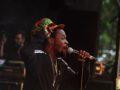 Jesse Royal - Afrika Dreadlocks Mütze