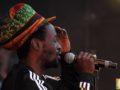 Jesse Royal - Panafrican Dreadlock Şapkası