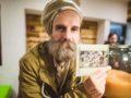 Uwe Banton - reggae müzisyeni Almanya - Dreadbag Ailesi