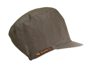 Capa do exército Rastafari Jah