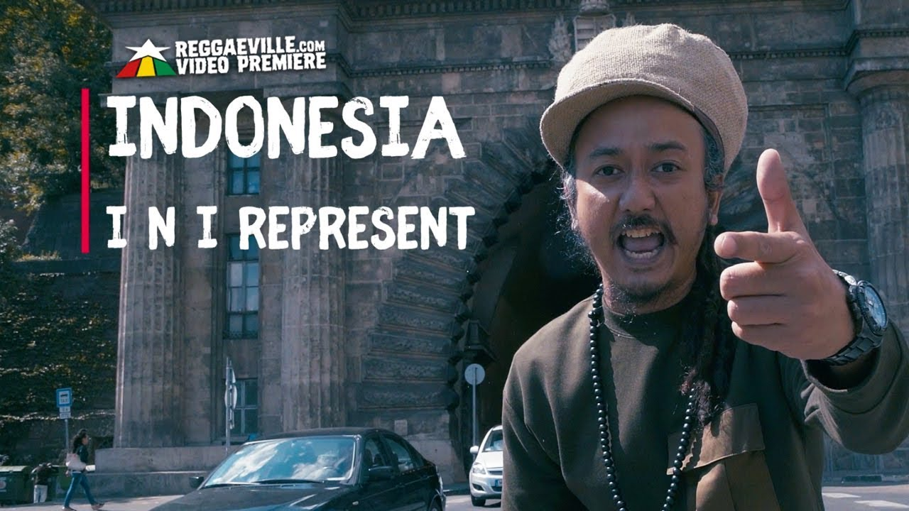 Ras Muhamad - Lot of Ananta [Oficjalny film 2018]