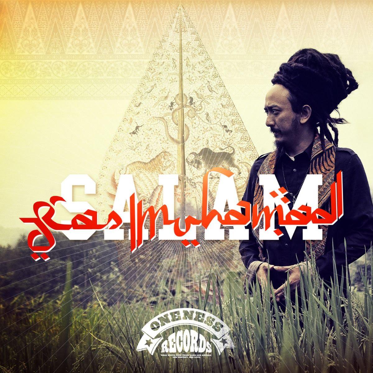Ras Muhamad Salam album